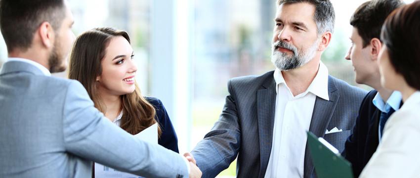 5 Tipps im Umgang mit Kunden