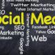 7 Unterschiede zwischen Social Media Plattformen