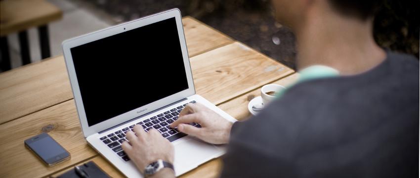 Wie Sie Blogtexte richtig schreiben