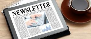 6 Tipps für die Gestaltung Ihres Newsletters
