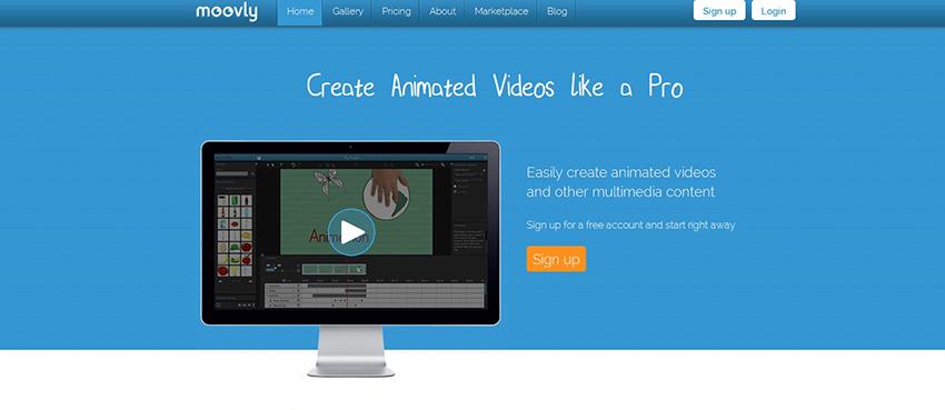 Animierte Videos