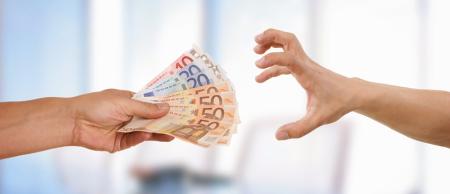 Auszahlungsmodalitäten im Affiliate Marketing