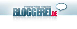 Blogverzeichnisse Bloggerei