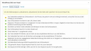 Wordpress SEO Plugins 2