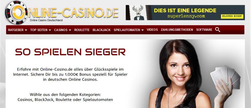 Online Casino | Casino Online Spielen | NetBet Casino