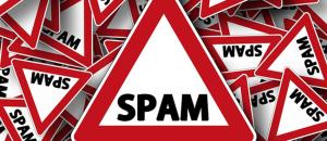 Achtung Ihr Spam-Score schlägt an