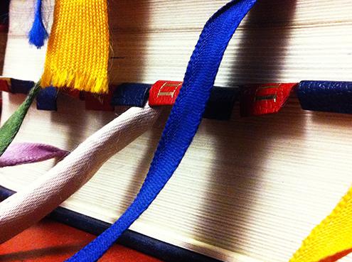 Social Bookmark Portale