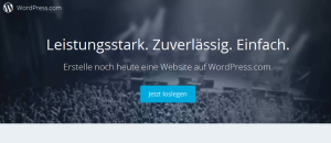 WordPress – ein gutes CM-System?