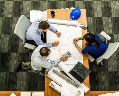 Projektmanagement PMO