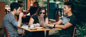 Sinnvolle Beschäftigungen, um in der Mittagspause abzuschalten